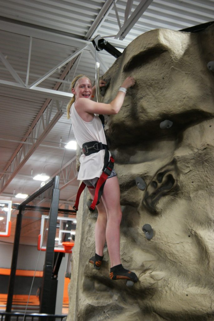 High Flying Action at AirTime Trampoline Park & An Ultimate Way To Enjoy The Summer!