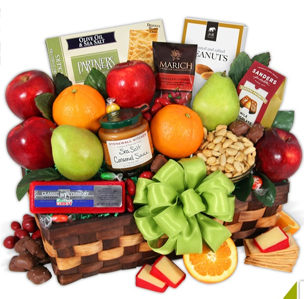 For The Health-Focused Dad -- Orchard's Abundance, $79.99