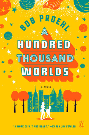 A Hundred Thousand Worlds