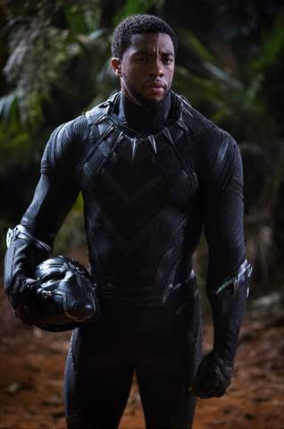 Marvel Studios'BLACK PANTHERfollows T'Challa who, after the death of his father, the King of Wakanda, returns home to the isolated, technologically advanced African nation to succeed to the throne and take his rightful place as king.