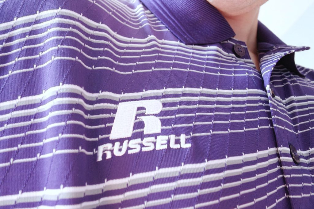 Russell Athletic has a wide array of amazing clothes
