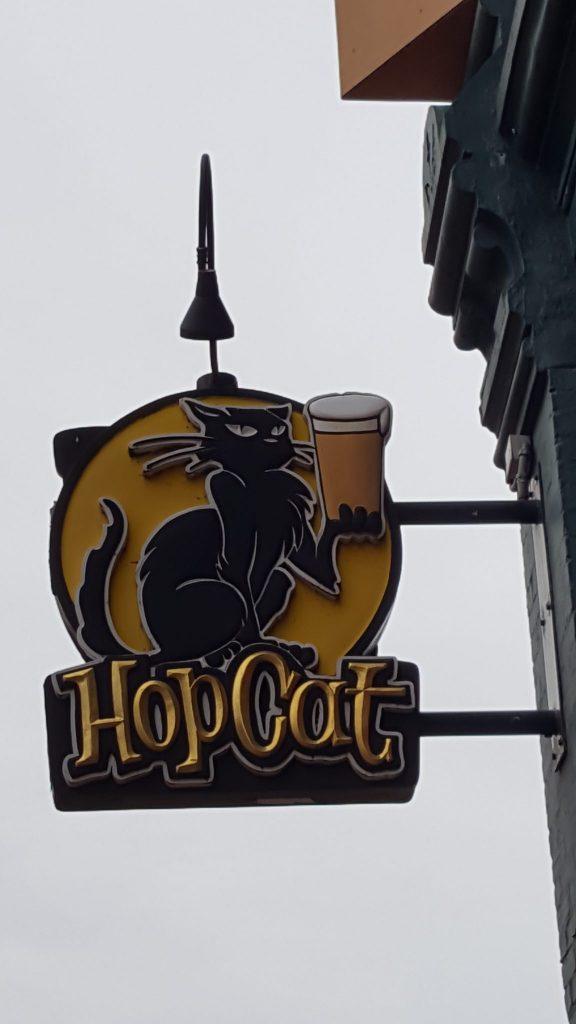 Hopcat Brewery