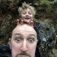 Our 841st Dad in the Limelight is Richard Leach of ChallengeDad. Come and learn from this engaged, passionate father about being a better dad!