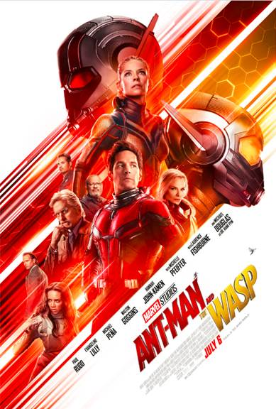 In Ant-Man And The Wasp it is after Captain America: Civil War & Scott Lang is grappling with his choices to be both a Super Hero and father. As he struggles to rebalance his home life with his responsibilities as Ant-Man, he's confronted by Hope van Dyne and Dr. Hank Pym with an urgent new mission.