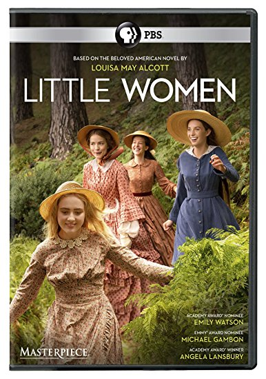 PBS Masterpiece Little Women