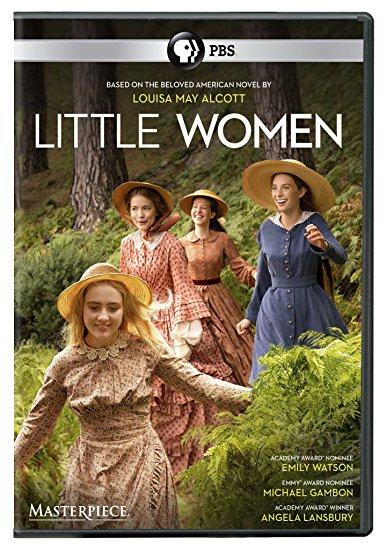 PBS Masterpiece Little Women