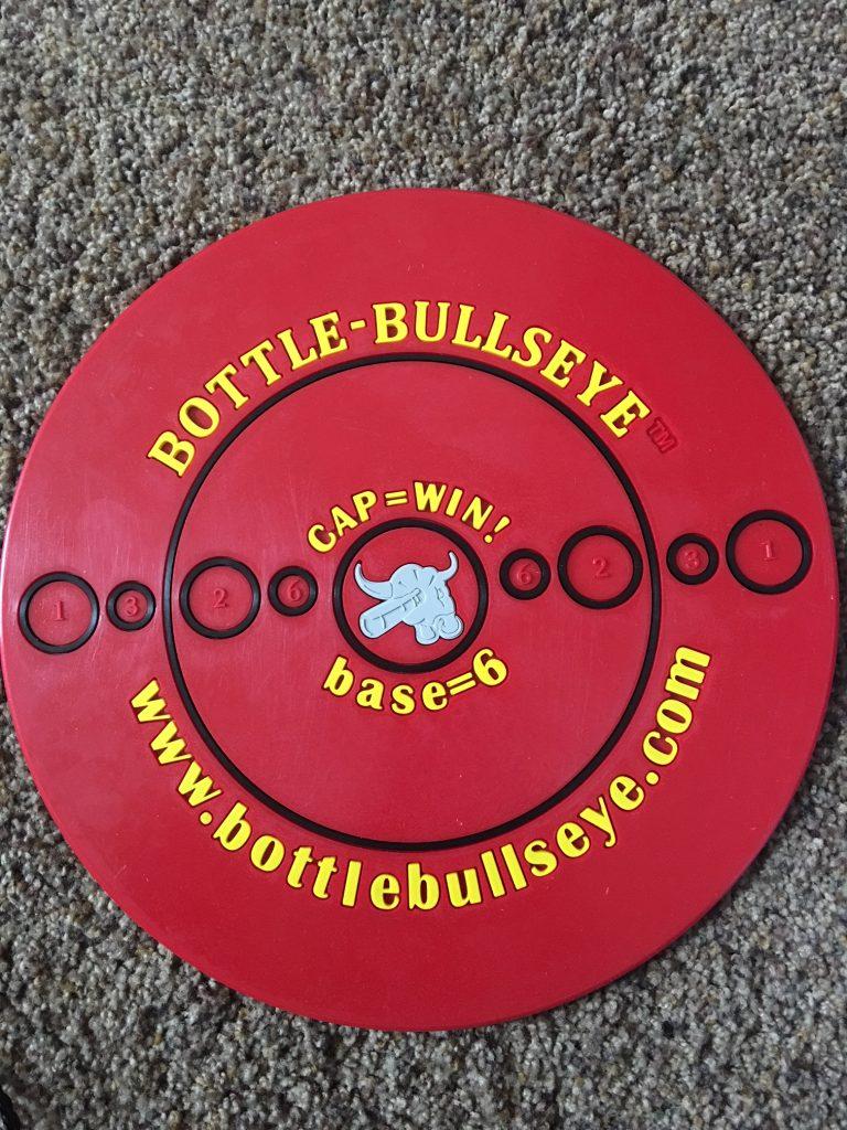Bottle-Bullseye