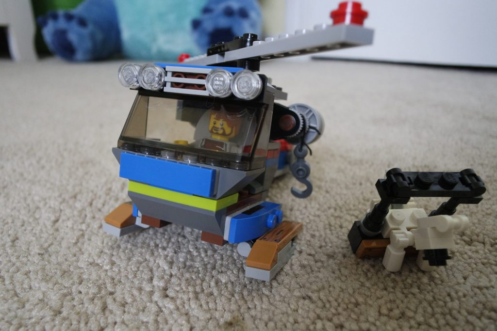LEGO Creator Outback Adventures - Get Ready For Adventure