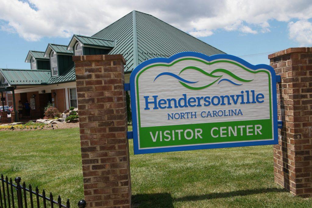 Hendersonville, North Carolina