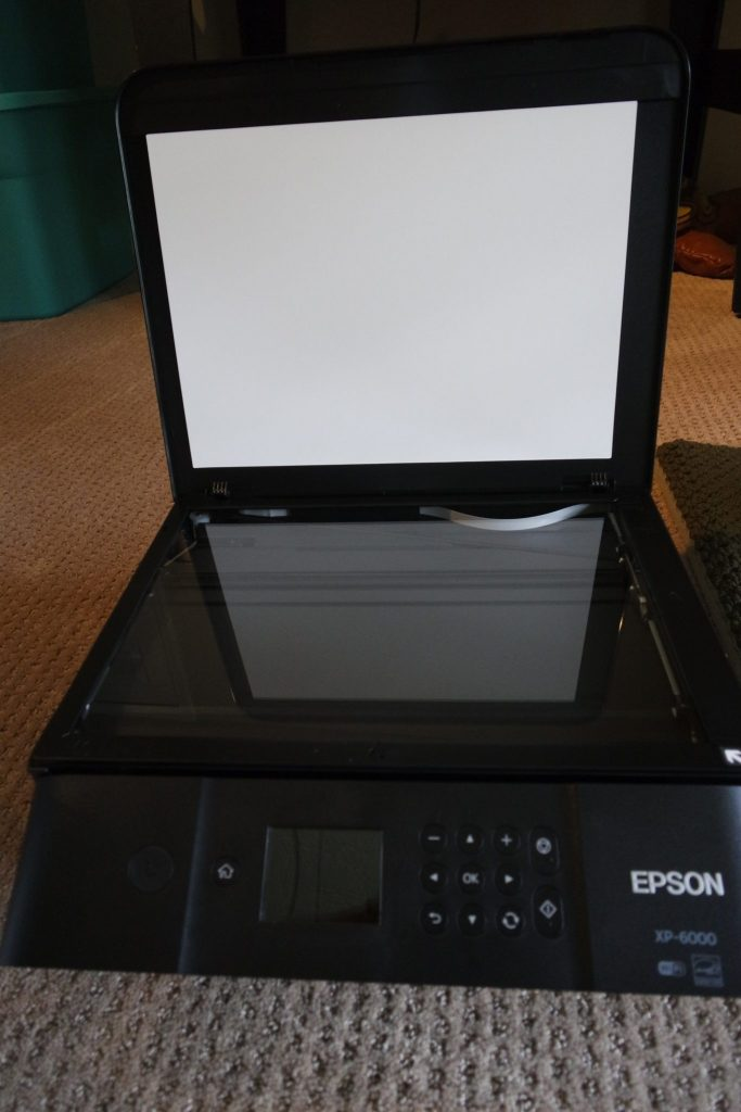 Expression®Premium XP-6000 Small-in-One