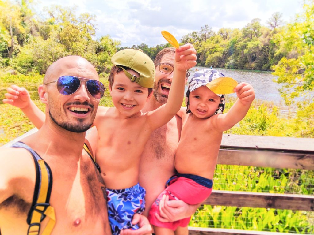 Rob Taylor of 2 Travel Dads is the 853rd Dad to be spotlighted in the Dads in the Limelight Series. Come and learn from this great dad!