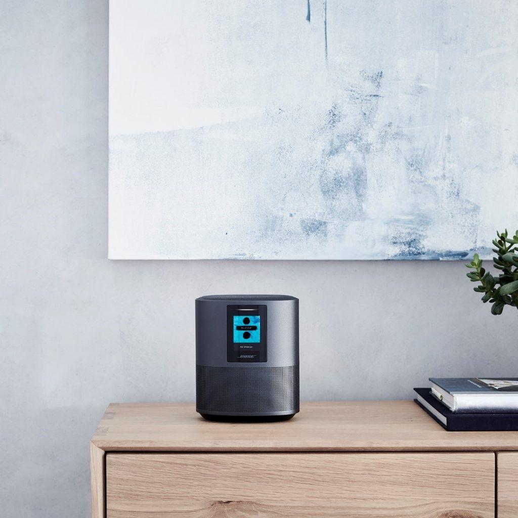 Bose Home, Soundbar and Bass Module