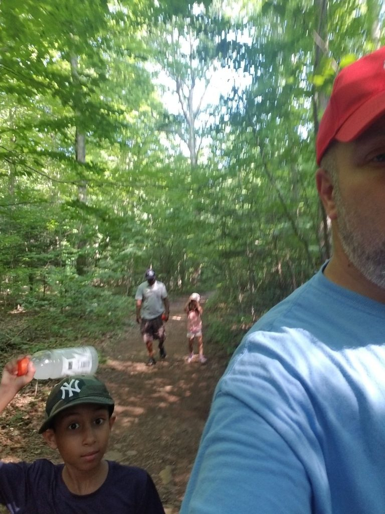 Steve Gombar is the 862nd Dad to be spotlighted in the Dads in the Limelight Series. Come and learn from this great dad!