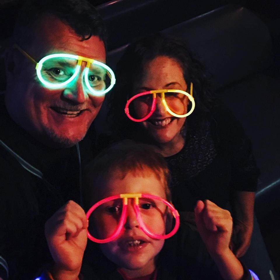 Chad MacDonald is the 861st Dad to be spotlighted in the Dads in the Limelight Series. Come and learn from this great dad!