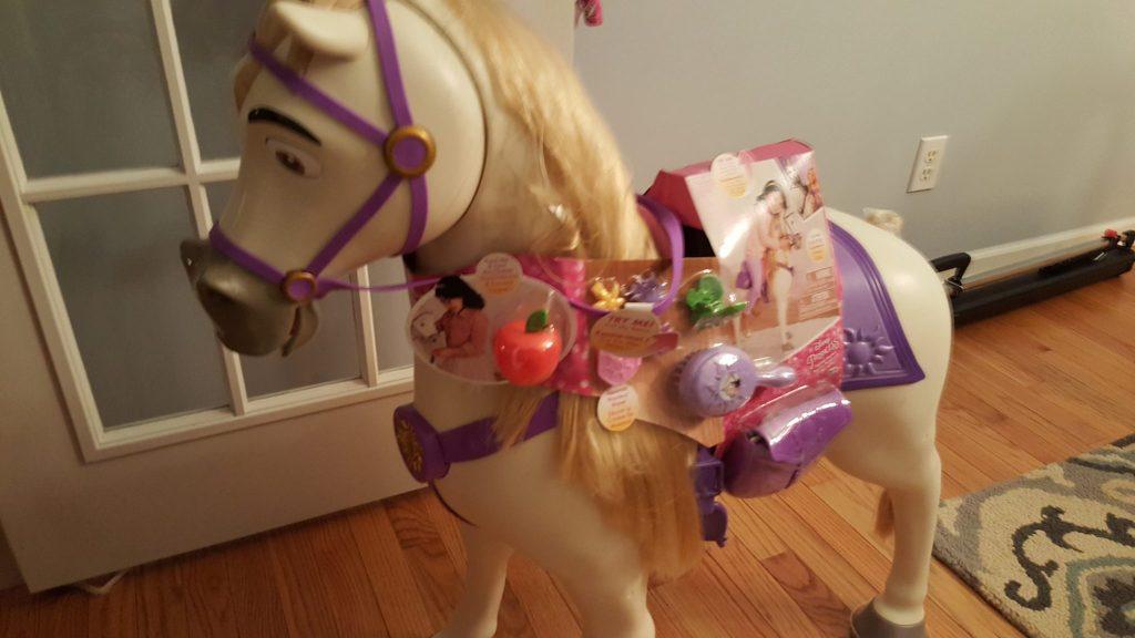 Disney Princess Maximus