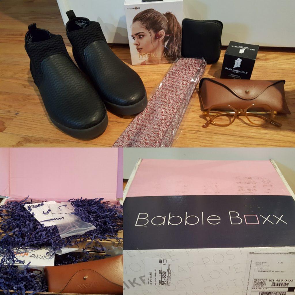 Babble Boxx