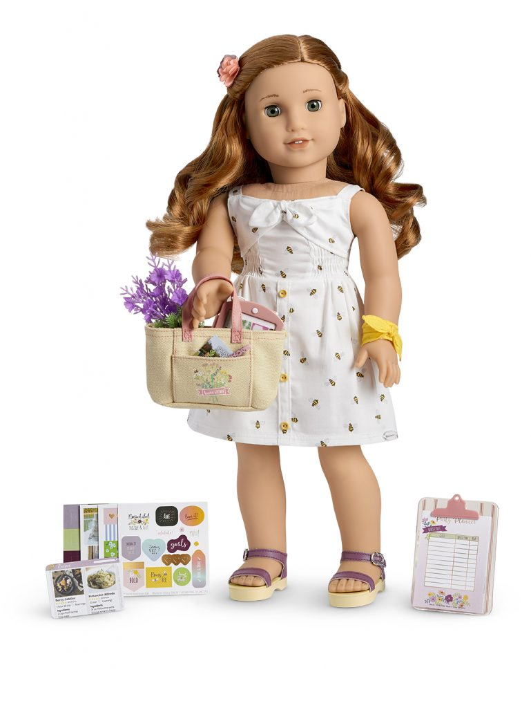 American Girl Girl of the Year Blaire Wilson