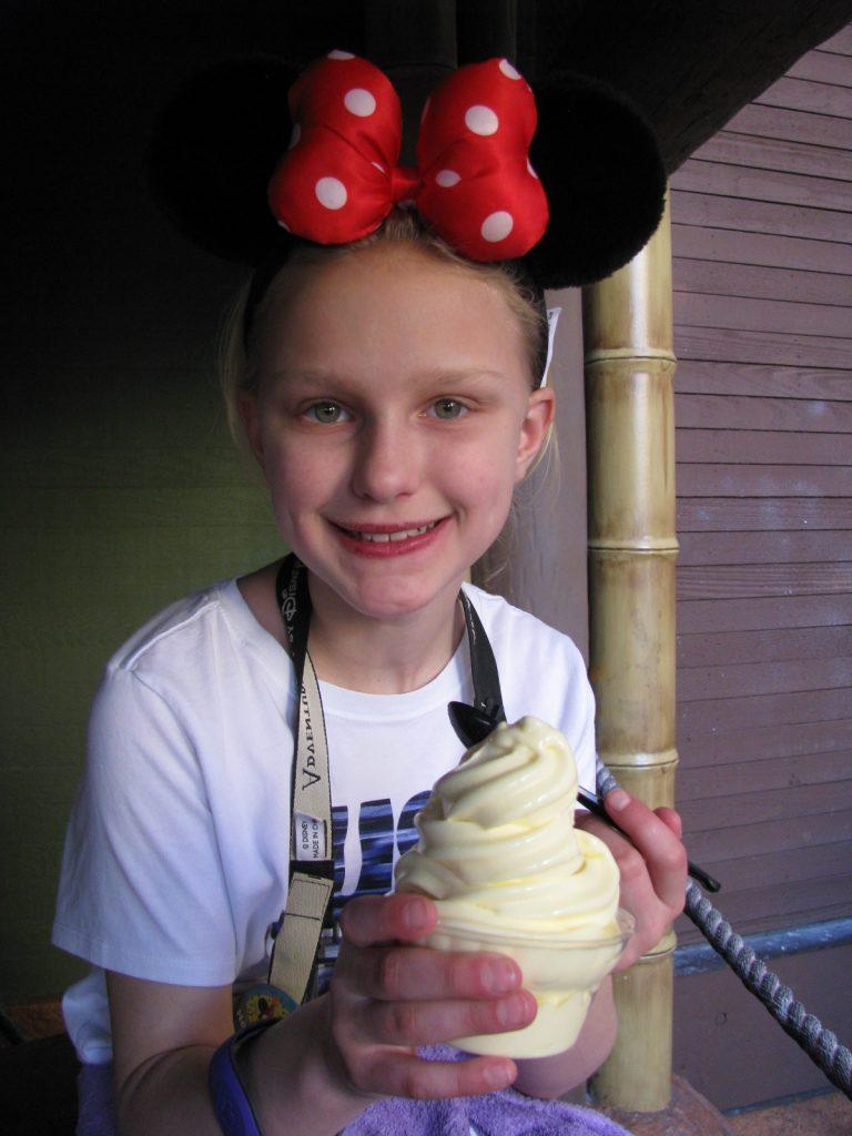 Walt Disney World The Magic Kingdom