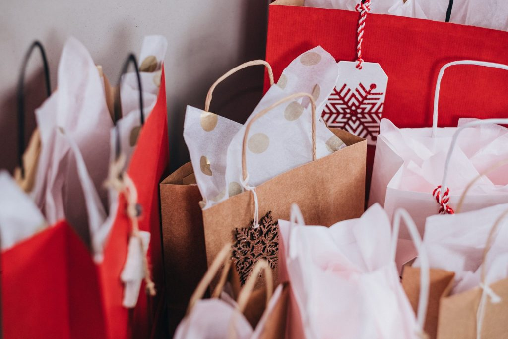 A More Personal Approach To Gift Giving