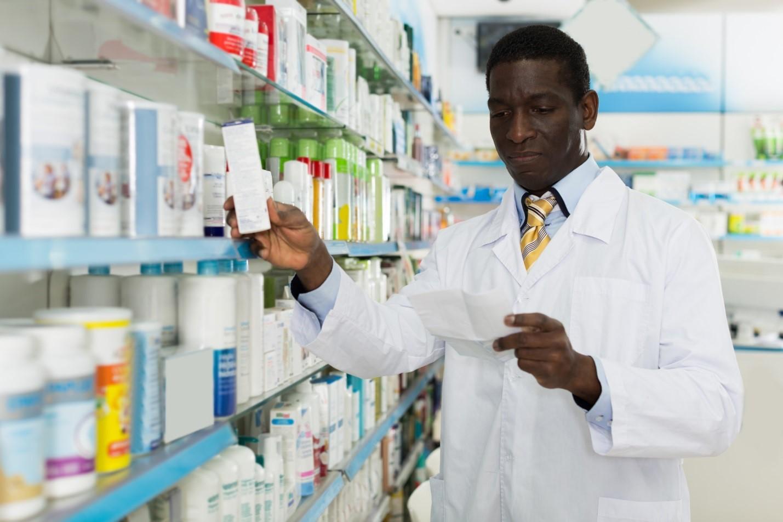 pharmacy tech