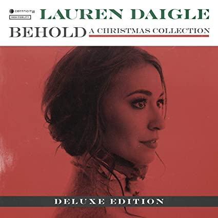 Christmas Under the Stars by Lauren Daigle