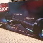 Razor Hovertrax Prizma Hoverboard