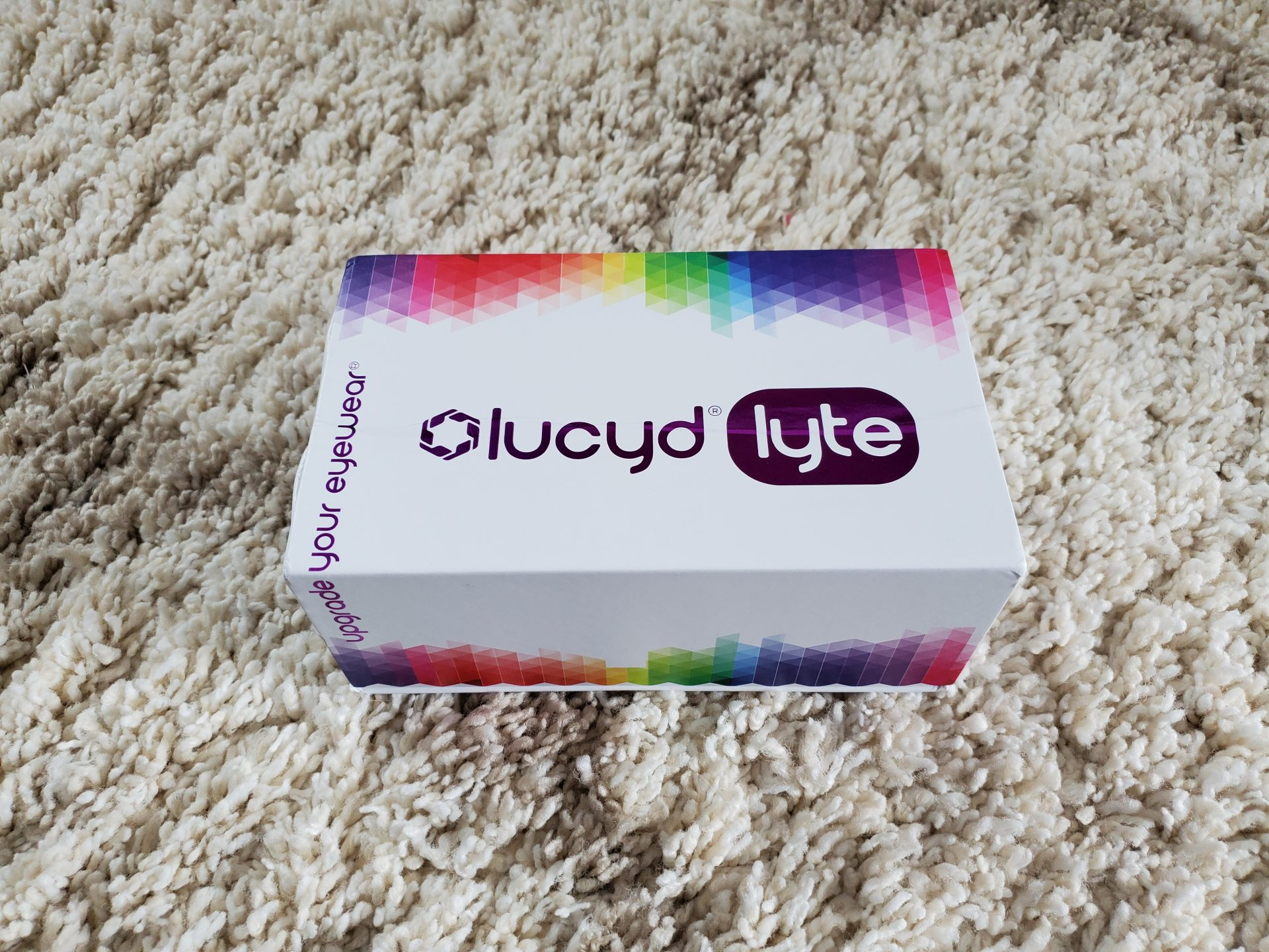 Lucyd Lyte Glasses